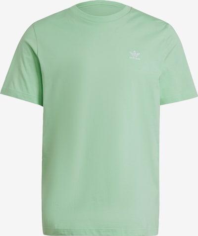 ADIDAS ORIGINALS Tričko - svetlozelená, Produkt
