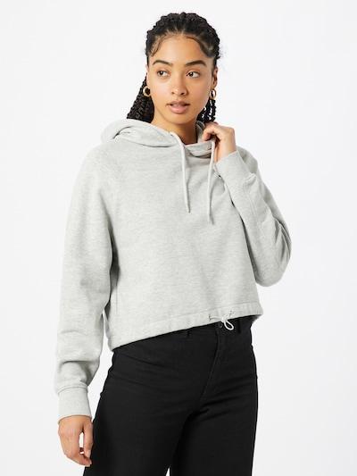 FILA Sweatshirt 'Elaxy' in graumeliert, Modelansicht