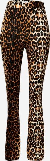 Pantaloni 'Maira' VIERVIER pe maro / mai multe culori, Vizualizare produs