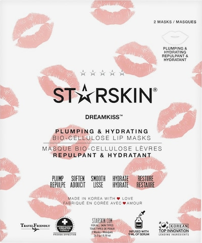 StarSkin Mask 'Dreamkiss Plumping & Hydrating' in Transparent, Item view