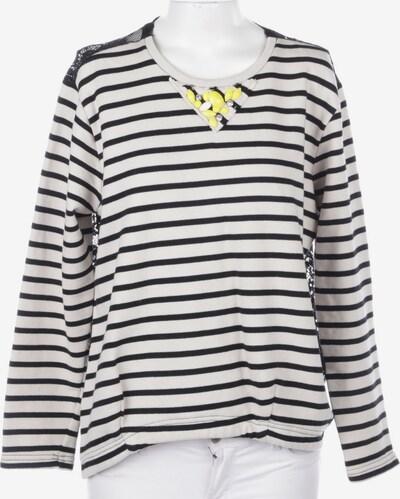 STEFFEN SCHRAUT Sweatshirt / Sweatjacke in S in beige, Produktansicht