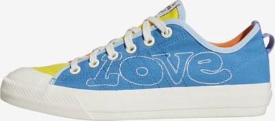 ADIDAS ORIGINALS Sneaker 'Nizza Pride' in mischfarben, Produktansicht