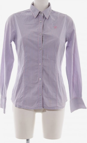 POLO SYLT Blouse & Tunic in M in Purple