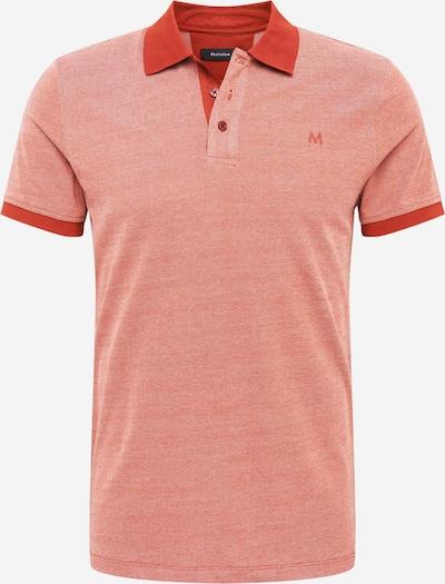 Matinique Shirt 'Poleo' in de kleur Rood gemêleerd, Productweergave