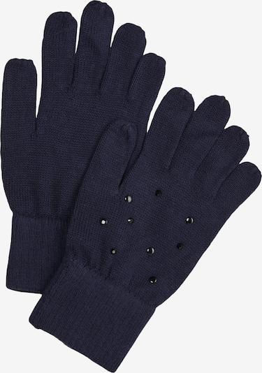 s.Oliver Handschoenen in de kleur Donkerblauw, Productweergave