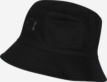 Calvin Klein Müts, värv must