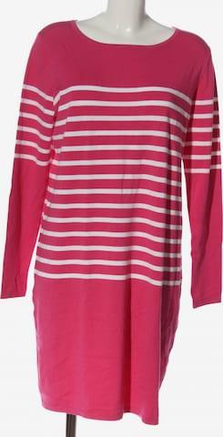 S.Marlon Dress in L in Pink