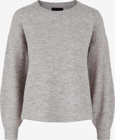 PIECES Pullover 'Cindy' in de kleur Grijs gemêleerd, Productweergave