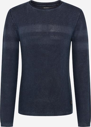 Pullover SHINE ORIGINAL di colore navy, Visualizzazione prodotti