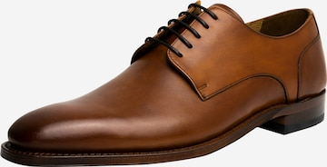 Gordon & Bros Schuh in Braun