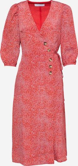 Paisie Kleid 'Tropez' in royalblau / rot, Produktansicht