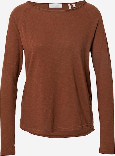 Rich & Royal Shirt in karamell, Produktansicht