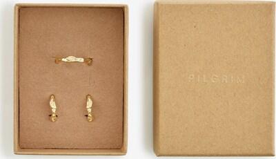 Juvelyrinių dirbinių rinkinys 'Cana' iš Pilgrim, spalva – Auksas, Prekių apžvalga