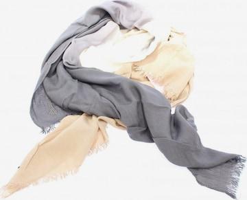 MANGO Scarf & Wrap in One size in Grey