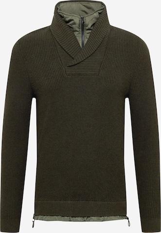Pullover di s.Oliver in verde