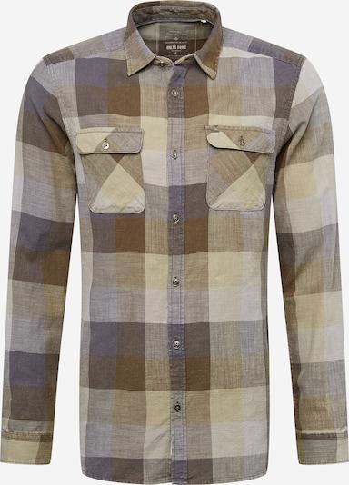 Only & Sons Overhemd in de kleur Gemengde kleuren, Productweergave