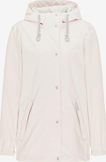 Schmuddelwedda Functionele jas in de kleur Poederroze, Productweergave