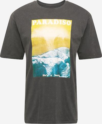 Tricou SHINE ORIGINAL pe gri metalic / mai multe culori, Vizualizare produs