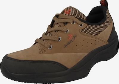 CHUNG SHI Sneaker in braun, Produktansicht