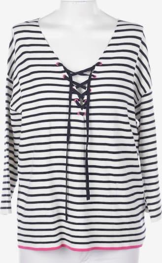 LIEBLINGSSTÜCK Pullover / Strickjacke in S in weiß, Produktansicht