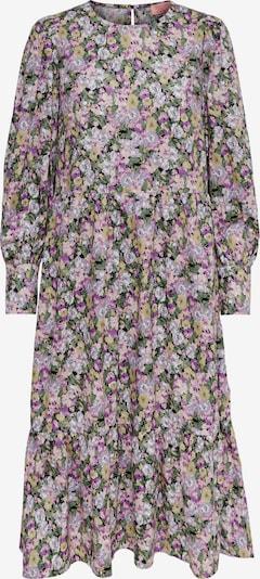 ONLY Kleid 'Ellie' in mischfarben, Produktansicht