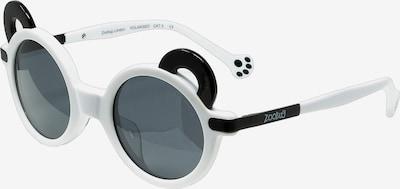 Zoobug Sonnenbrille 'Panda' für Kinder in schwarz / weiß, Produktansicht