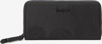 Desigual Portmonetka 'FIONA' w kolorze czarny