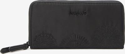 Desigual Geldbörse 'FIONA' in schwarz, Produktansicht