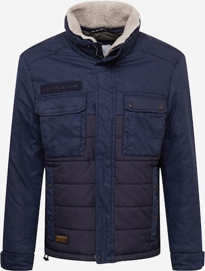 CAMEL ACTIVE Between-Season Jacket in Navy / Dark blue, Item view