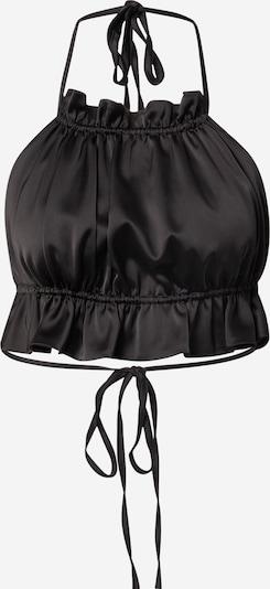 Gina Tricot Τοπ σε μαύρο, Άποψη προϊόντος