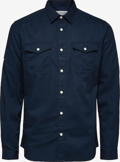 SELECTED HOMME Camisa en navy, Vista del producto