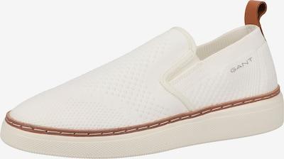 GANT Slipper in weiß, Produktansicht
