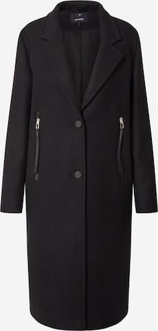 JOOP! Between-Seasons Coat 'Celi' in Black