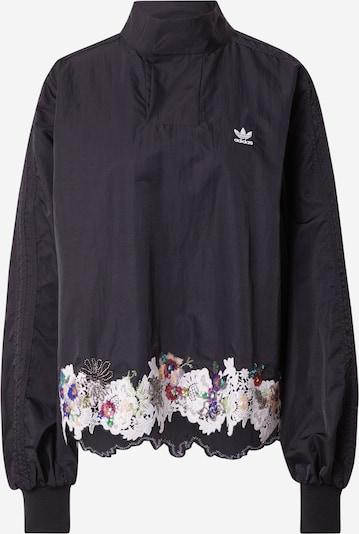 Bluză ADIDAS ORIGINALS pe mai multe culori / negru, Vizualizare produs