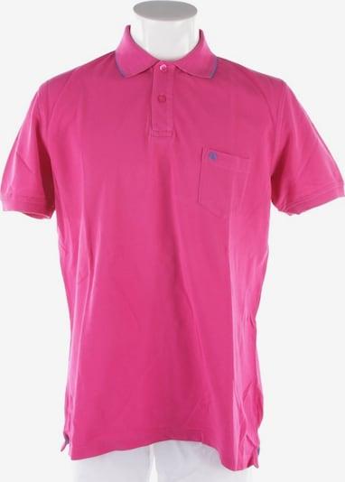 BOGNER Poloshirt in L in fuchsia, Produktansicht