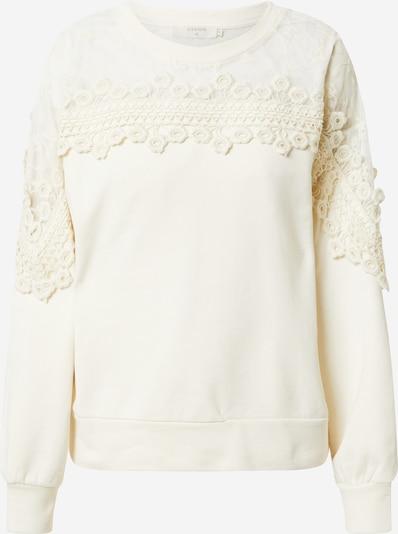 Cream Sweater majica 'Kalanie' u bež, Pregled proizvoda