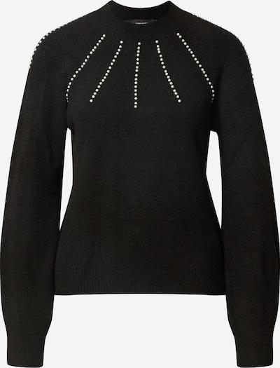 VERO MODA Pullover 'Peppy' in schwarz, Produktansicht