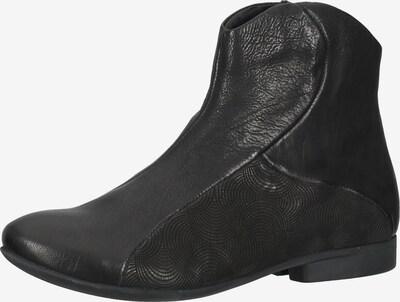 THINK! Ankle Boots in schwarz, Produktansicht