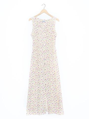Robbie Bee Kleid in L-XL in Weiß