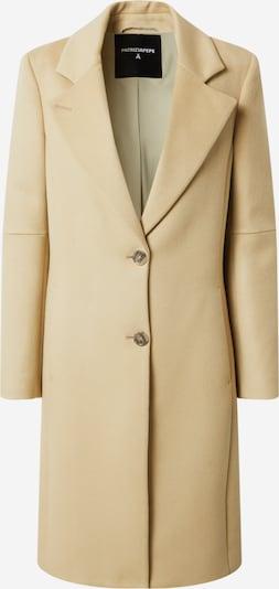 PATRIZIA PEPE Mantel in beige, Produktansicht
