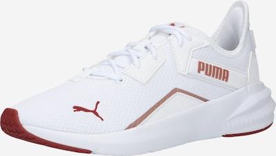PUMA Αθλητικό παπούτσι σε μερλό / λευκό, Άποψη προϊόντος