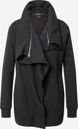 AllSaints Sweatjacke 'Dahlia' in schwarz, Produktansicht