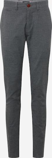 Superdry Chino in de kleur Grijs gemêleerd, Productweergave