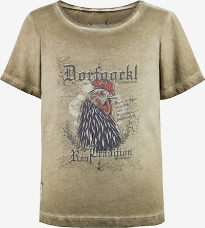 STOCKERPOINT Shirt Dorfgockel Jr. in beige, Produktansicht
