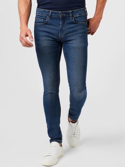 Only & Sons Jeans in blue denim, Modelansicht