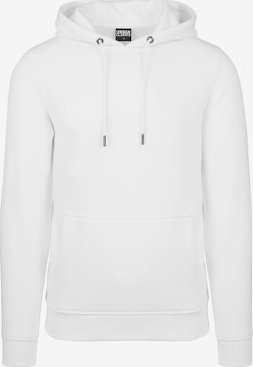Urban Classics Sweatshirt i off-white, Produktvy