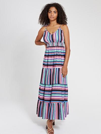 Rochie de vară 'Sicily' Shiwi pe mai multe culori, Vizualizare model