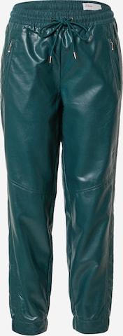 s.Oliver Püksid, värv roheline