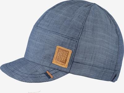 pure pure by BAUER Cap in blau, Produktansicht