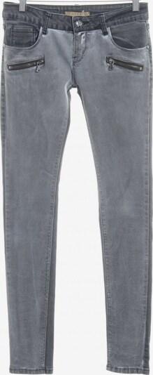 Lexxury Skinny Jeans in 28 in grau / hellgrau, Produktansicht